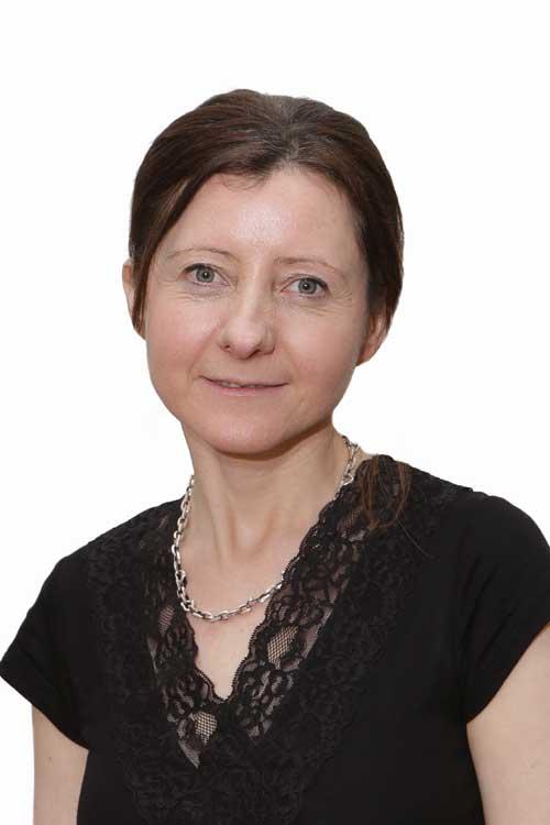Andrea Shannon
