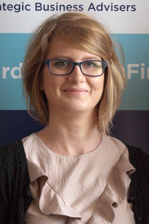 Monika Muszynska